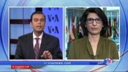 واکنش وزارت خارجه آمریکا به بازداشت رضائیان