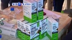 VOA60 Afrika:Wizara ya afya Nigeria yahimiza watu kutumia kifaa kipya cha kupima Malaria kwa kutumia mkojo