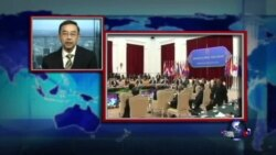 VOA连线:专家分析:奥巴马访问亚洲盟国是否企图围堵中国?