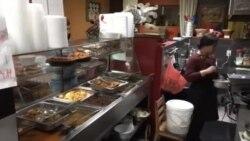 Hardena, Waroeng Surabaya: Restoran Indonesia di Philadelphia