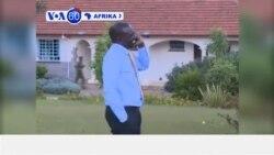 VOA60 Afrika: Mahakama ya kimataifa ya ICC yatupilia mbali kesi dhidi ya makam rais wa Kenya william Ruto