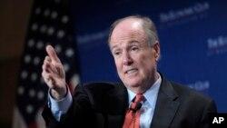 Penasehat Keamanan Nasional AS, Tom Donilon mengatakan isu peretasan komputer menjadi keprihatinan besar dalam hubungan AS-China (foto: dok).