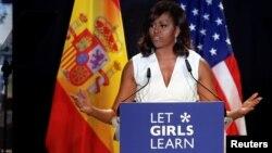 El evento del 11 de octubre marcará el inicio de una campaña de un mes del The Girl Project para recaudar fondos para educación.