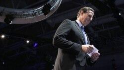 Santorum reconoció que aún persisten las diferencias con Romney y que en el encuentro que sostuvieron no fue tratado el tema del apoyo.