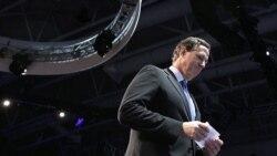 Una victoria de Santorum en Wisconsin le daría suficiente impulse para seguir su campaña hasta fines de mayo.