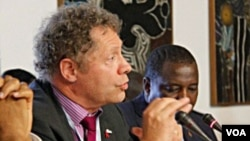 Dr. Seth Berkley, CEO, GAVI Alliance (Photo: GAVI)