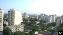 Atentado Bombista em Maputo Faz um Ferido