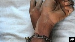 Dhadhaab: Xanuunka Maskaxda