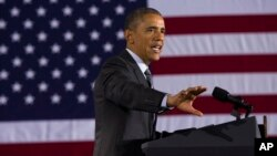 Obama Budget