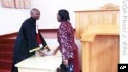 Ingabire Umuhoza Victoire Yarekuwe by'Agateganyo