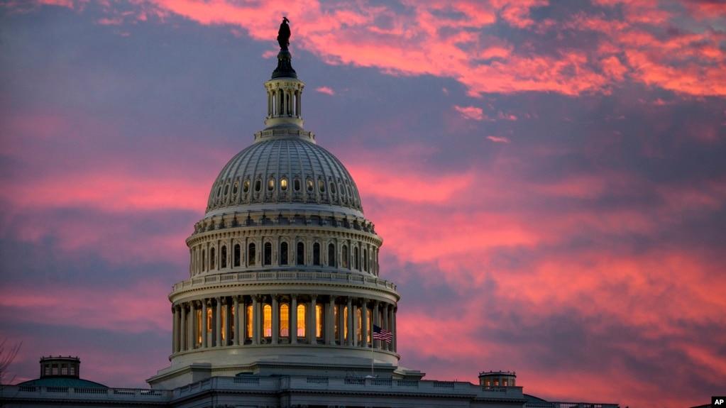 Kongresi voton sot projektligjin për shkurtimin e taksave