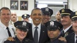 اوباما: آمریکا سر القاعده را قطع کرد