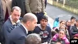 Avokati i ri i Popullit nis punën duke ndihmuar komunitetin rom