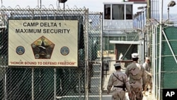 Što o Guantanamu govore dokumenti objavljeni na WikiLeaksu?