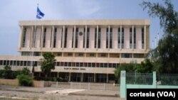 Assembleia Nacional, Cabo Verde