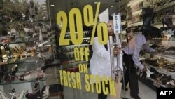 ინდოეთის ეკონომიკა კრიზისს განიცდის