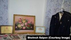 O'sh: Alisher Soipov uy muzeyi, gazetasi va yangi kitobi