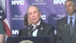 Мэр Нью-Йорка объявил войну курению