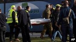 Entre las víctimas mortales hay tres mujeres y un hombre. El autor del ataque fue abatido por las fuerzas de seguridad.