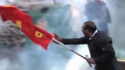 Первомай-2013: забастовки и протесты