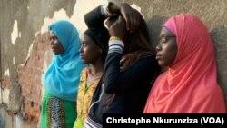 Bamwe mu bigeze gufatwa bakekwaho gusohoka mu Burundi mu buryo budakurikije amategeko.