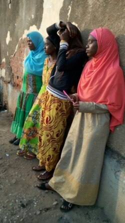 Reportage de Christophe Nkurunziza sur la traite humaine au Burundi