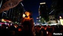 한국 '안전한 나라 만들기' 운동 확산