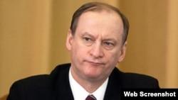 Nikolay Patruşev