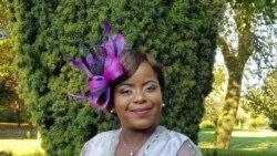 Udaba lwabeMthwakazi Queens kungxoxo loNkosazana Sazini Malaba