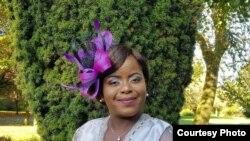 Unkosazana Sazini Malaba weMthwakazi Queens UK