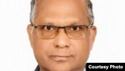 Professor Mahmudur Rahman