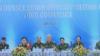 Tướng Vịnh phản pháo đại diện Trung Quốc, 'quan ngại' diễn biến trên Biển Đông