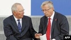 Міністри фінансів країн ЄС на зустрічах у Вроцлаві обговорювали боргову кризу, яка охоплює Єврозону