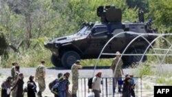 Suriya qüvvələri nümayişçilərə basqıları intensivləşdiriblər