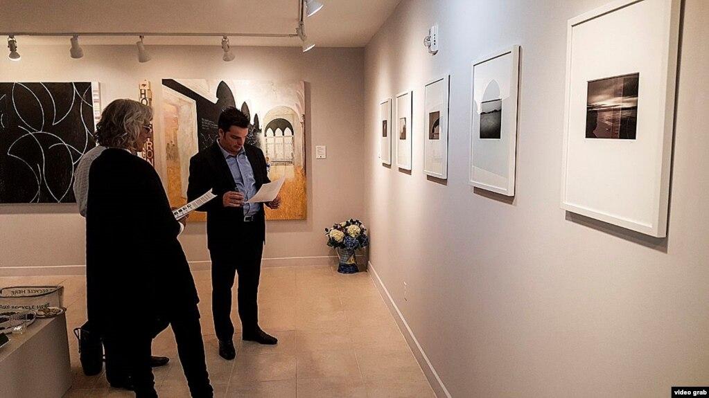 SHBA, një galeri shqiptare prezanton ekspozitën e re