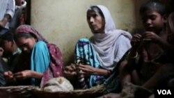 هند یکی از کشورهای جهان با شاخص بالای بردگی جنسی است