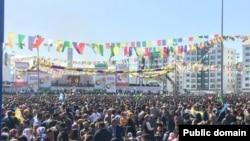 Newroz Amed - Diyarbakir