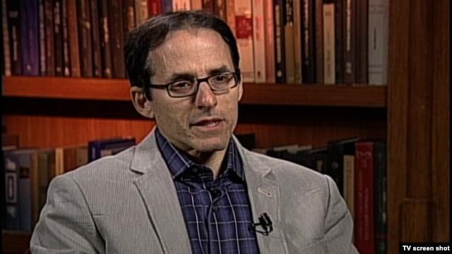 Analitičar Mark Vajsbrot
