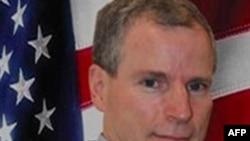 Đại sứ Mỹ tại Syria Robert Ford