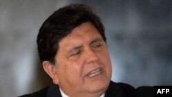 Một điện văn của WikiLeaks nói Tổng thống Peru Alan Garcia có 'cái tôi rất lớn' khi đề cập đến sức khỏe và đời sống riêng tư của ông