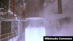Випробування російського двигуна РД-180