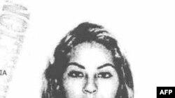 Sanclemente Valencia là một cựu hoa hậu, bị cáo buộc cầm đầu một nhóm phụ nữ trẻ đẹp buôn lậu cocaine đến Mexico