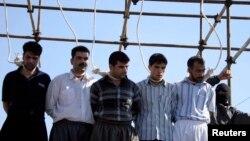 İran İslam Respublikası dünyanın ən repressiv rejimlərindən biri sayılır.
