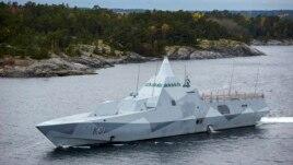 Suedia zhvillon kërkime nën ujë