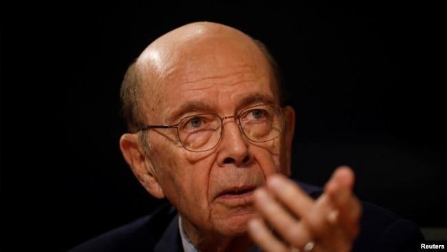 罗斯称缺乏信任是美中贸易协定的最大障碍