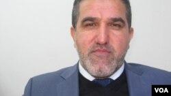 Yeni Müsavat qəzetinin baş redaktoru Rauf Arifoğlu