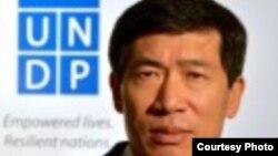 Haoliang Xu - UNDP