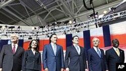 Втора дебата на републиканските кандидати