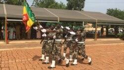 Les FAMa intègrent plus de 1000 ex-combattants