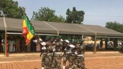 Riposte de l'armée malienne suite aux attaques de Mondoro et Boulkessy